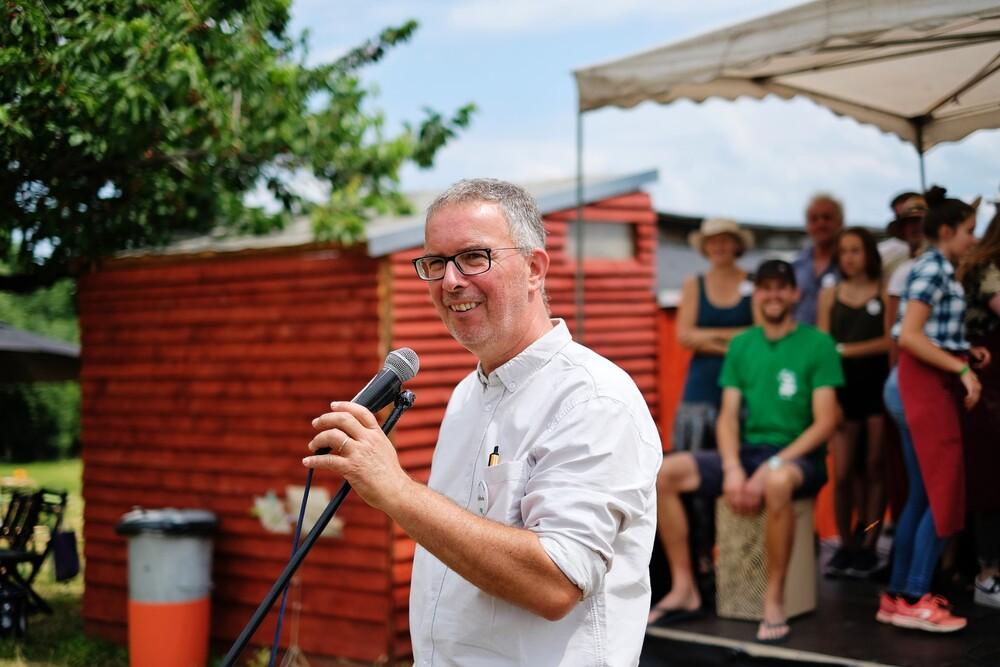 Hoffest 2019 Nikola Burgeff